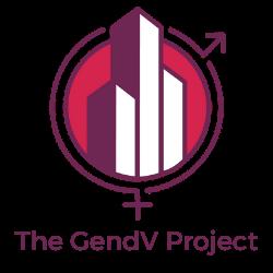 The GendV Project logo
